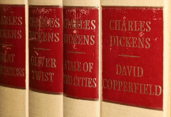 Dickensian by Merlin_k