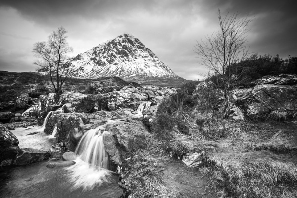 The Buachaille by Scooby10