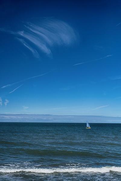 Sailing by notsuigeneris