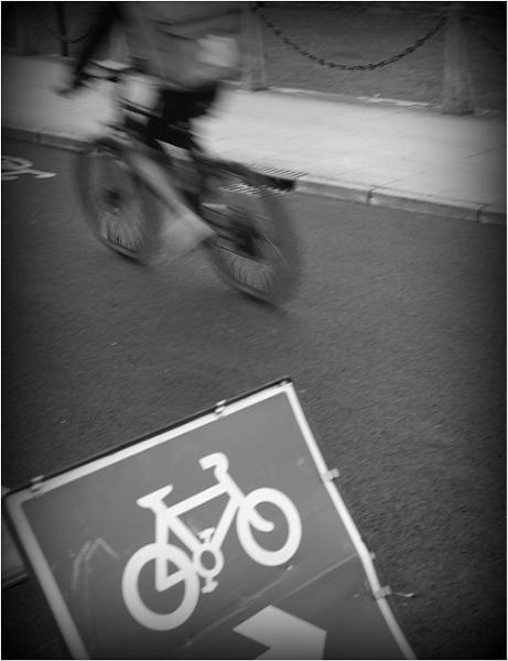 Cycle way by notsuigeneris