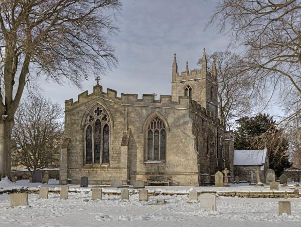 Irnham church by mm5040