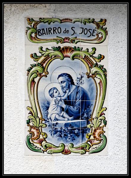 São José by jacomes