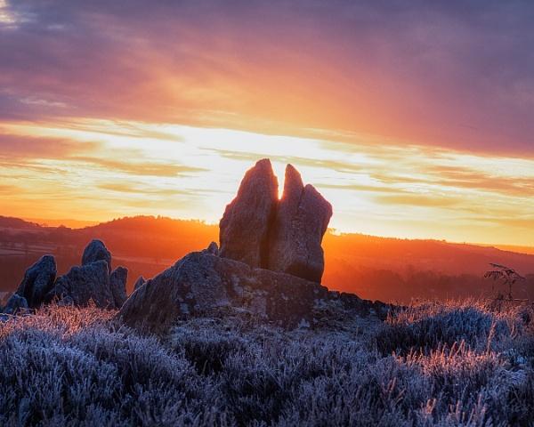 Sunrise Glow by JelFish