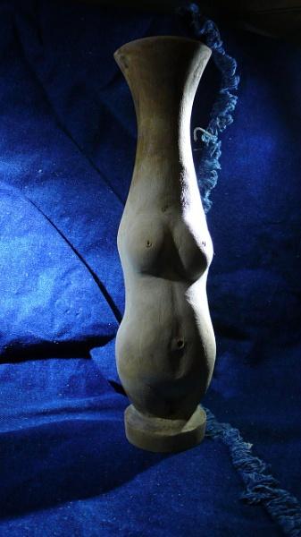 wooden tenderness... by elousteve