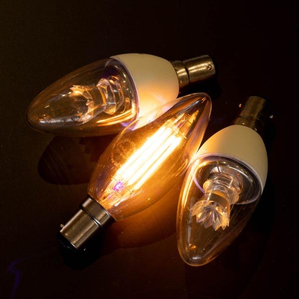 A \'Lightbulb\' Moment by Acancarter