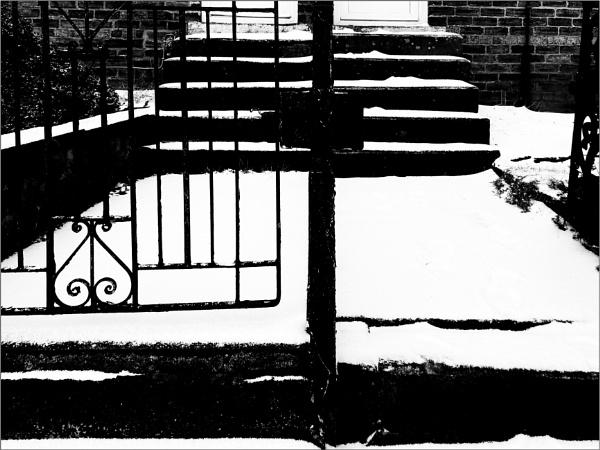 One Gate Open by woolybill1
