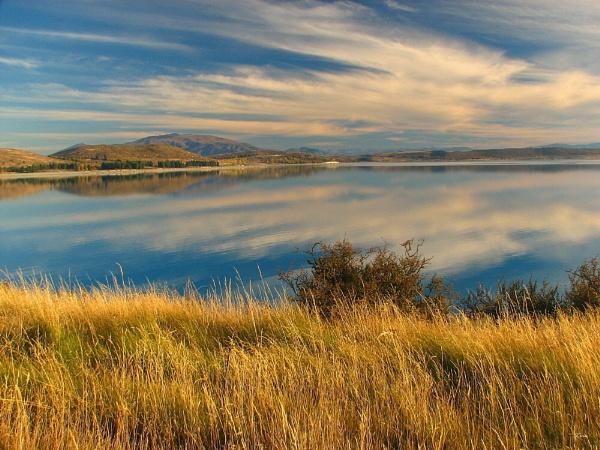 Lake Pukaki 84 by DevilsAdvocate