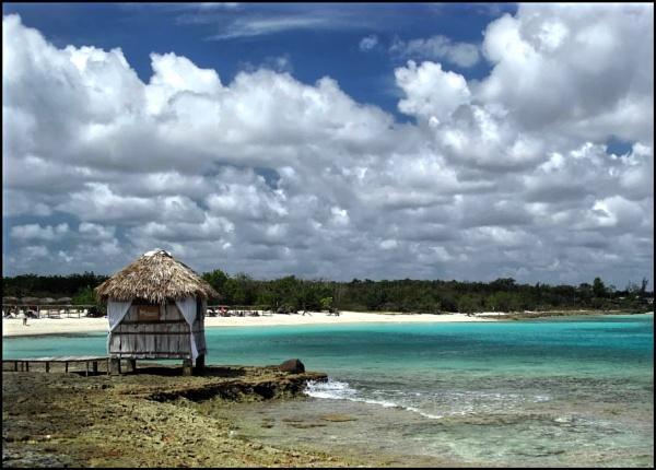 Somewhere in Cuba by glyndwr
