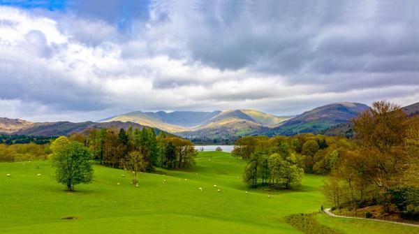 Lake District by probie