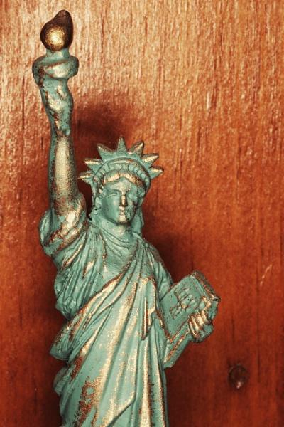 Liberty by Merlin_k