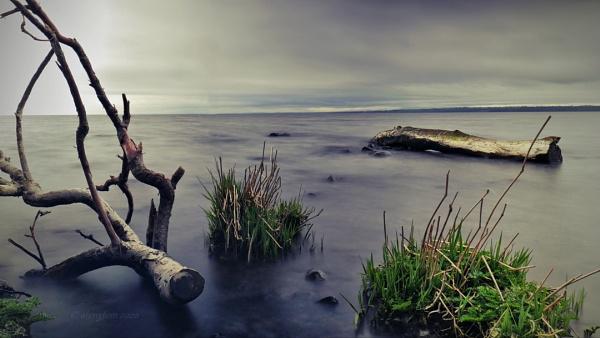 Lough Neagh - N.Ireland by atenytom