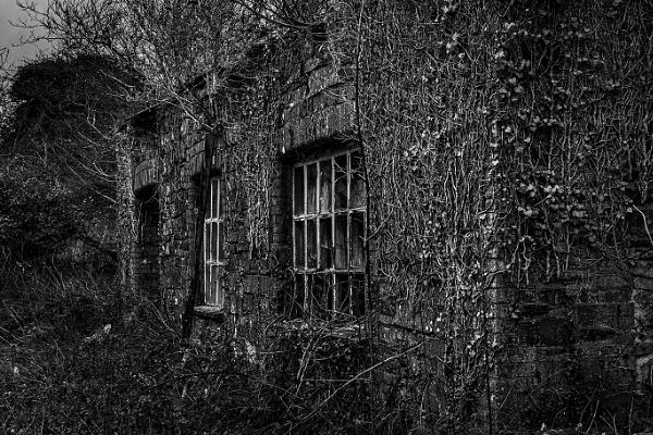 Ruin..... by Arvorphoto