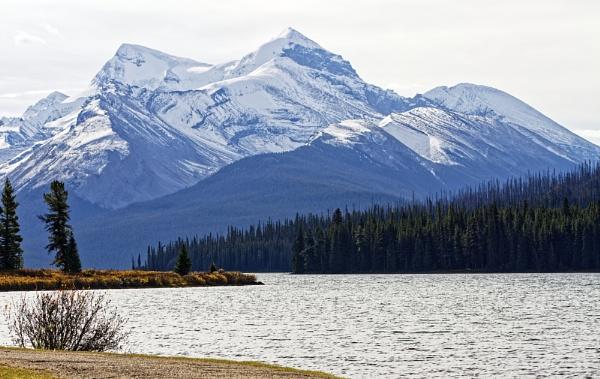 Jasper, Canada by pdunstan_Greymoon