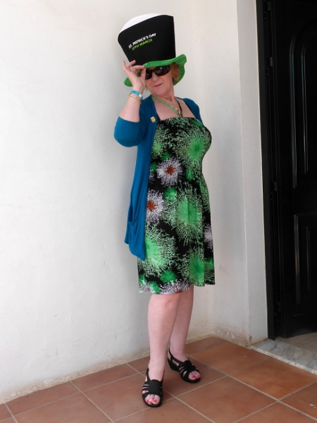 Happy St Patrick\'s Day by yultony