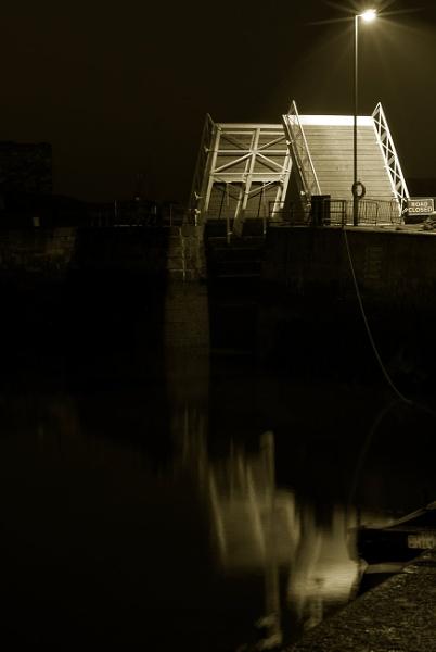 Harbour Bridge by kaybee
