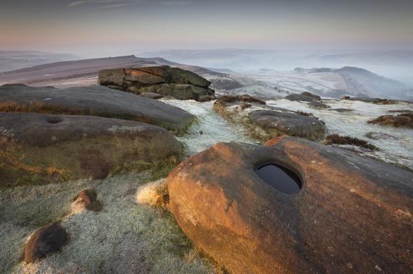 Morning Frost by Trevhas