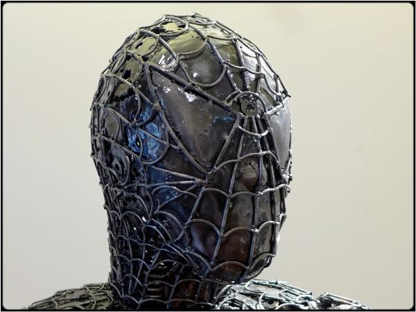 spiderman by FabioKeiner