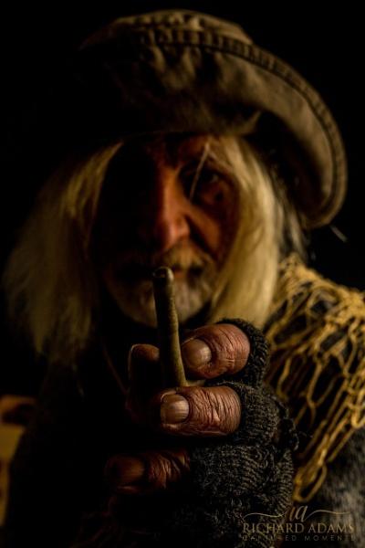 Do you fancy a smoke? by Richard_137