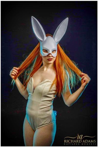 Bunny Girl by Richard_137