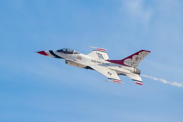 Thunderbird by nobby1
