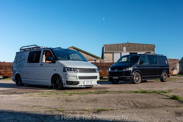 VW Transporters by matthewwheeler