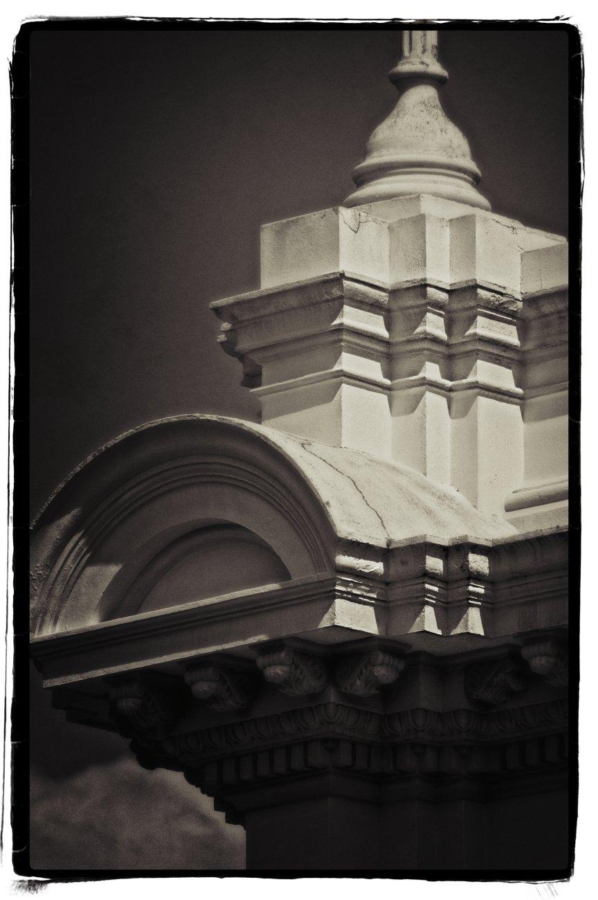 The Albert Hall in Launceston