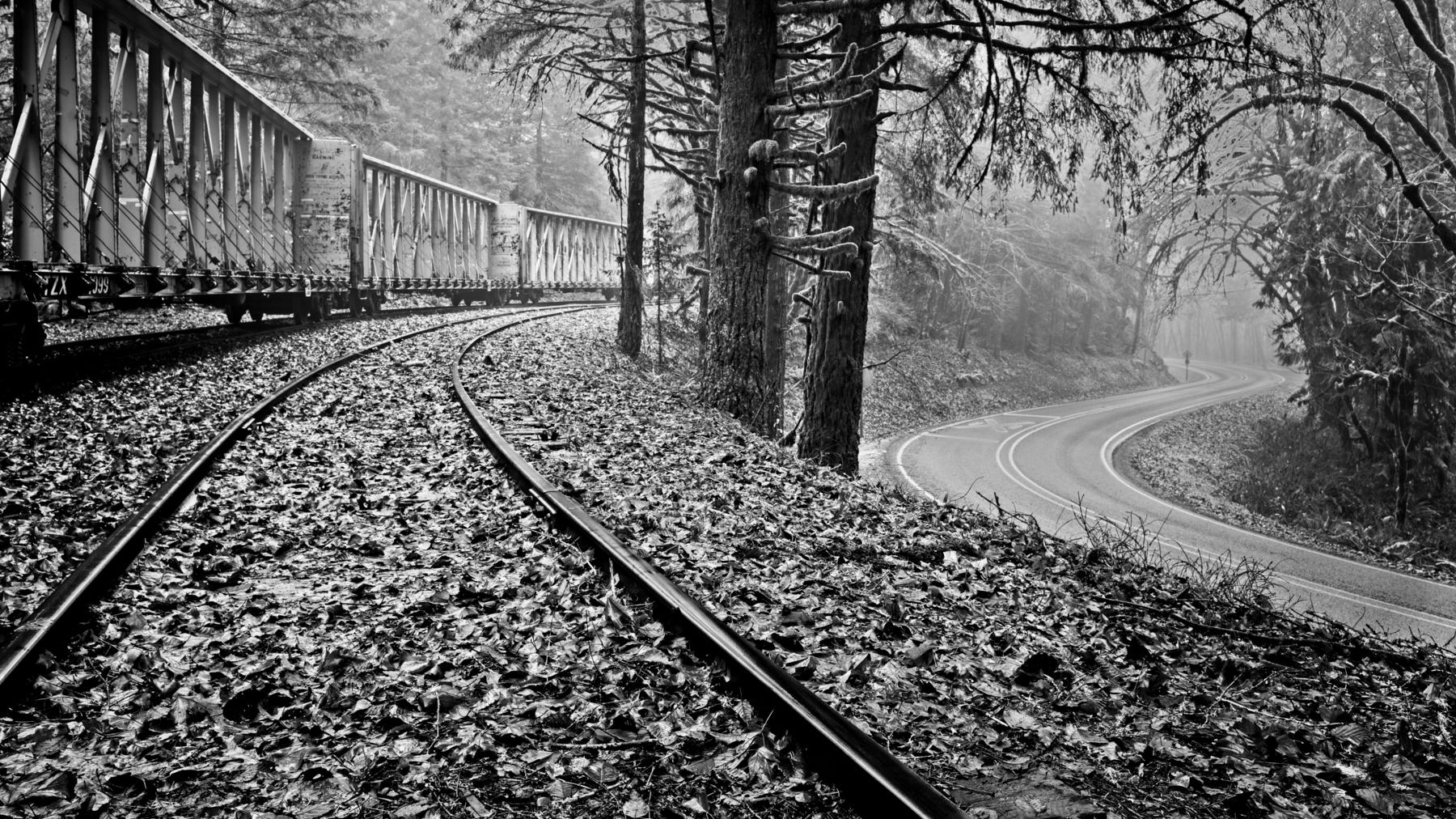 Rural Railroad