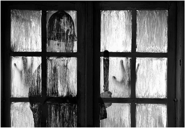 Behind closed doors! by Jas2