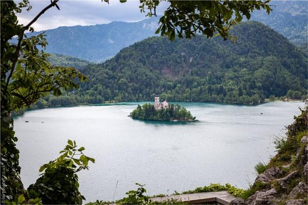 Lake Bled by blrphotos
