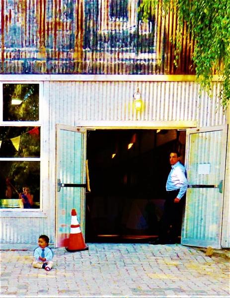 Distillery District #2 by judee