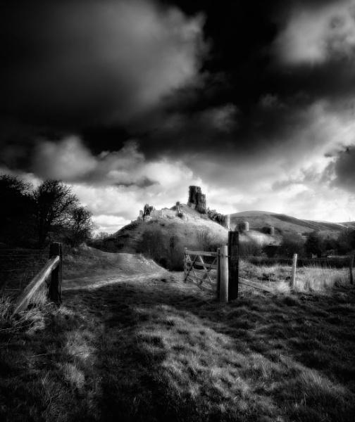 Gate Way by chris-p