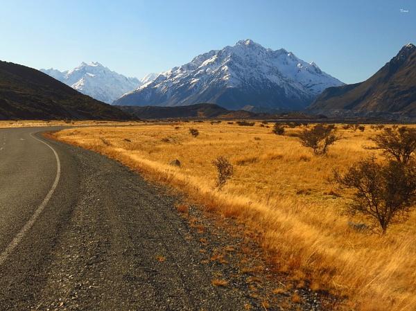 Mt Cook NP 59 by DevilsAdvocate