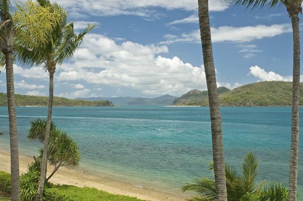 Whitsunday Islands by harrywatson
