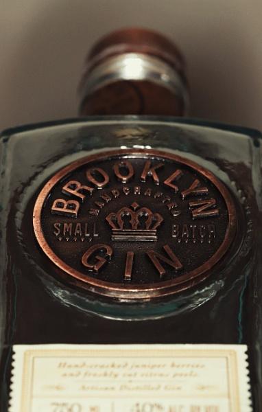 Brooklyn Distilled by Merlin_k