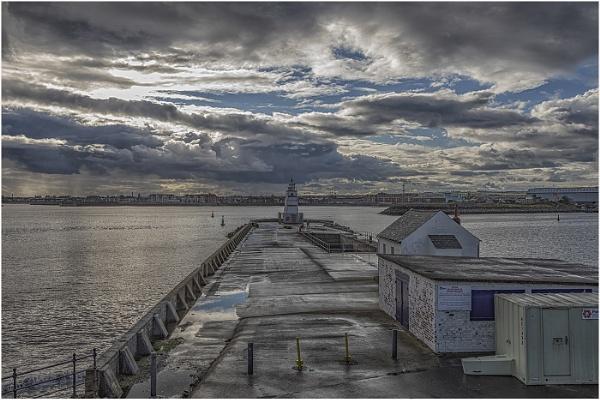 The Pilot Pier by stevenb