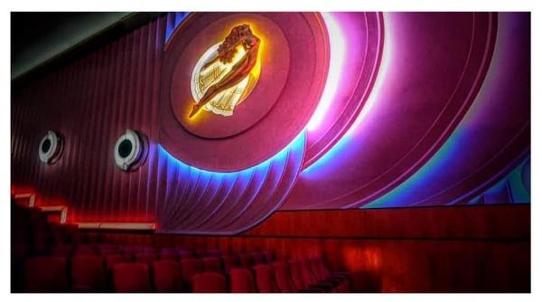 Art Deco Cinema Sydney NSW Australia by StevenBest