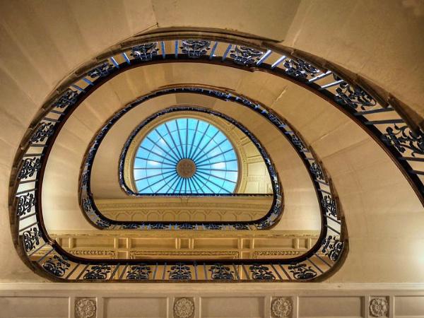 oculus by StevenBest