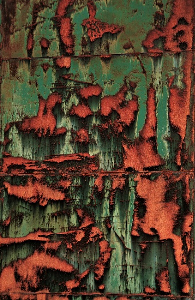 Abstract Fascination - inspiration from Glenn - gconant by cooky