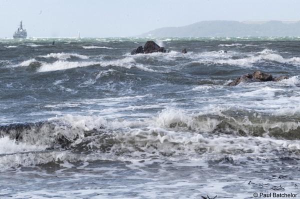 Batten Bay Plymouth  by paulb2433