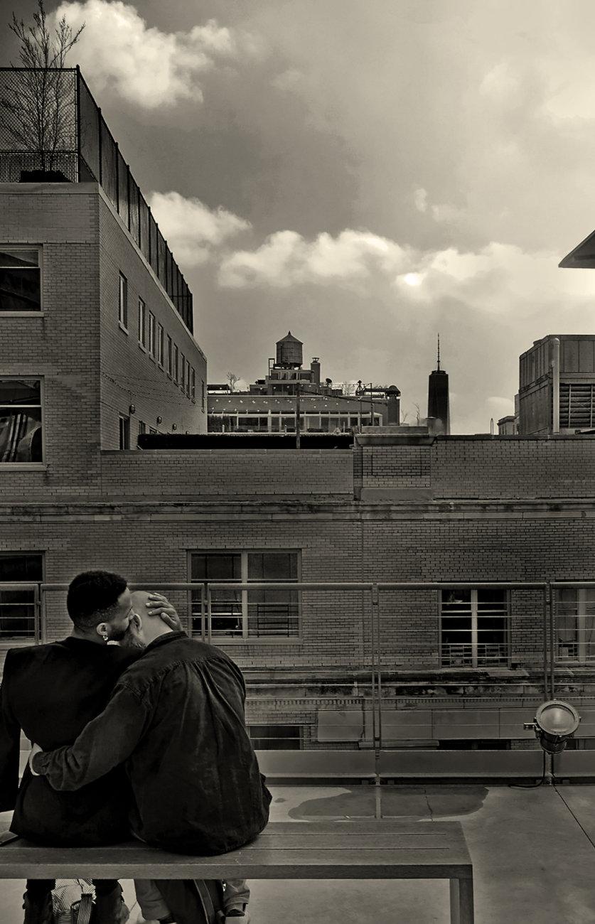 NYC Momentum