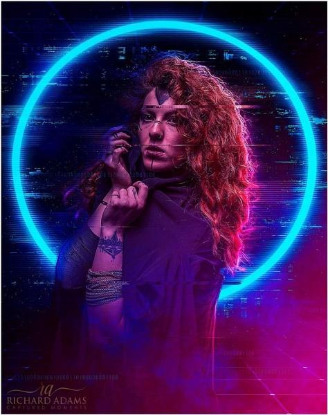 Cyberpunk by Richard_137