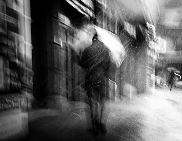 Daily Street XXXVIII by MileJanjic