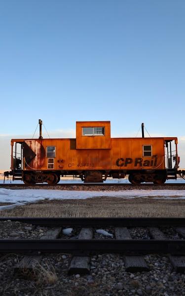 Last siding by waltknox