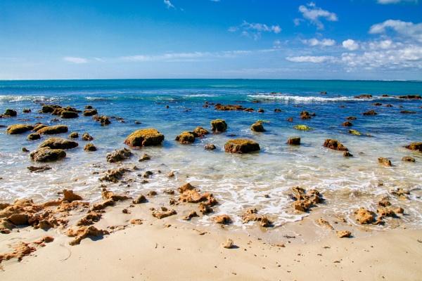 Beach by MJJ2810