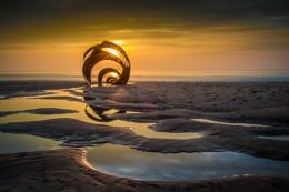 Sunset Jewel