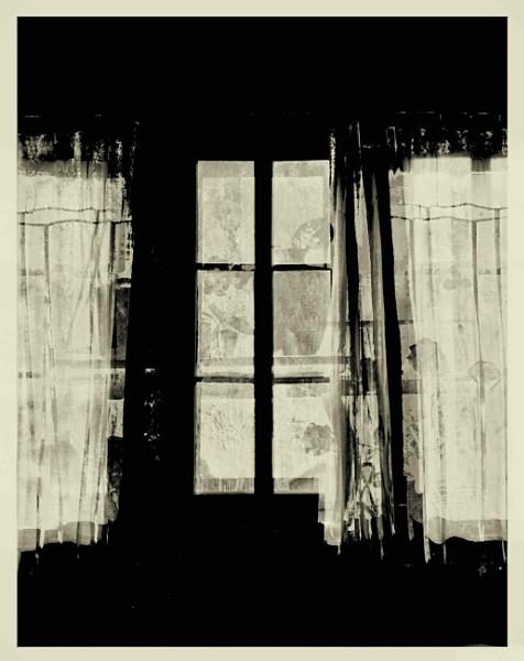 Curtains by adagio
