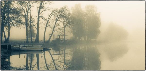Morning Calm by MalcolmM
