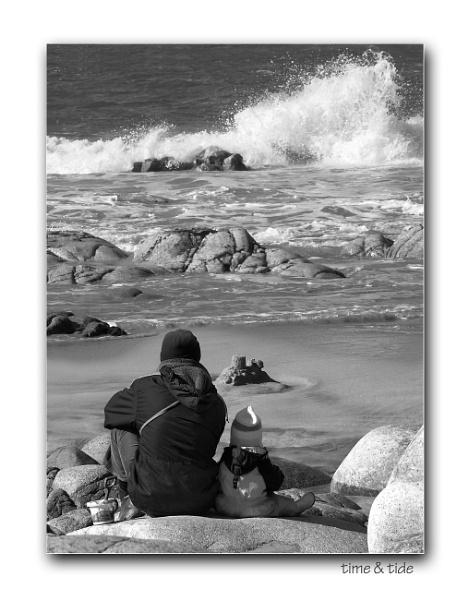 time & tide by oldbloke