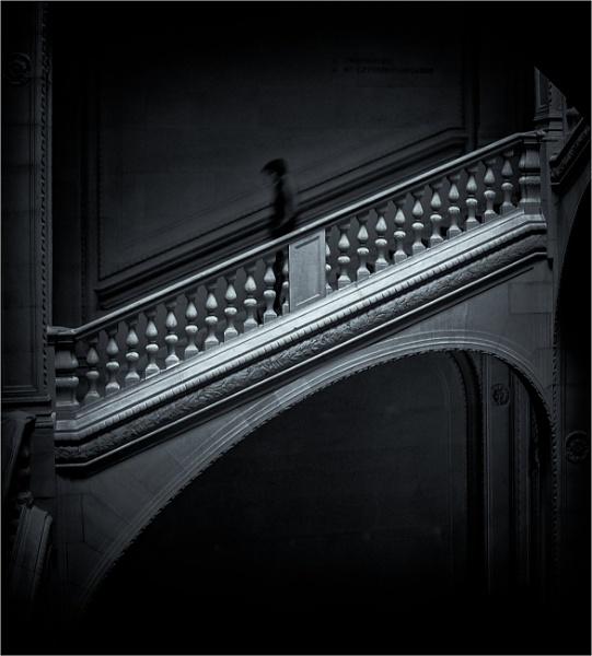 Muséeman by KingBee