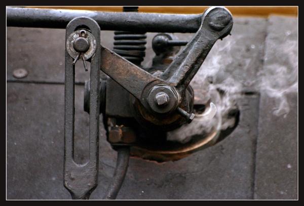 Padarn Engine Bits by glyndwr